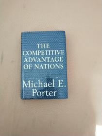 The Competitive Advantage of Nations(英文原版 精装)