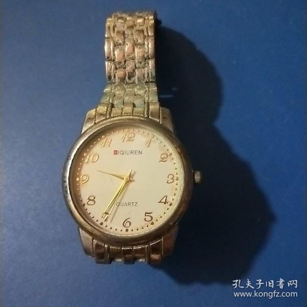 iqiuren男式腕表(腕表270)