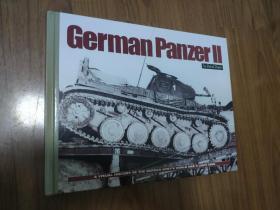 德国II号坦克图集 / GERMAN PANZER II