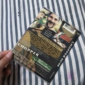 斩出个未来dvd