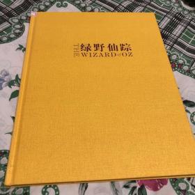 绿野仙踪(浙江工商大学出版社)