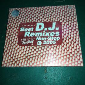 cd:2005年度最佳舞曲跳不停(未拆封)
