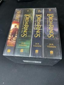 The Hobbit and The Lord of the Rings:Boxed Set