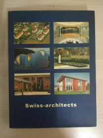 Swiss  architects瑞士建筑