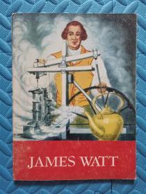 Real People:James Watt(1956年)