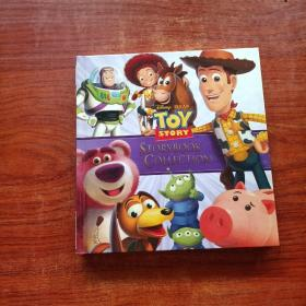 Toy Story Storybook Collection玩具总动员故事集