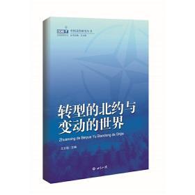 转型的北约与变动的世界❤ 王义桅 世界知识出版社9787501248148✔正版全新图书籍Book❤
