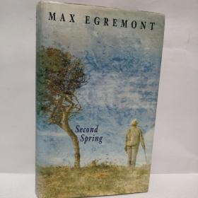 MAX EGREMONT:SECOND SPRING