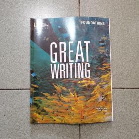 【英文原版】GREAT WRITING FOUNDATIONS (FIFTH EDITION)