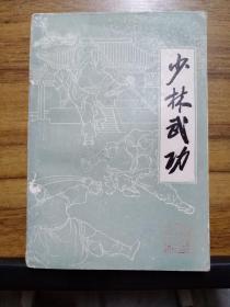 少林武功( 介绍少林多种武术拳法 刀枪剑棍等器械术 )