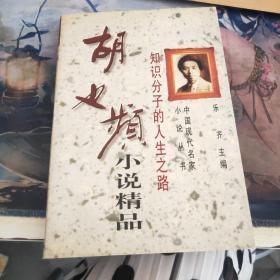 知识分子的人生之路-胡也频小说