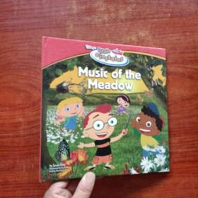 music of the Meadow