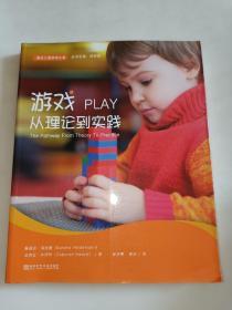 游戏:从理论到实践  通往儿童游戏之路