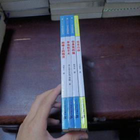 阁楼上的精灵:彩乌鸦中文原创系列四册合售
