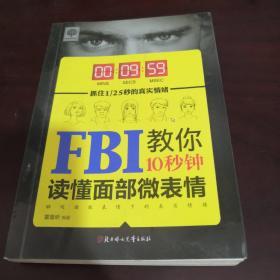 《FBI教你10秒钟读懂面部微表情》sd1-3