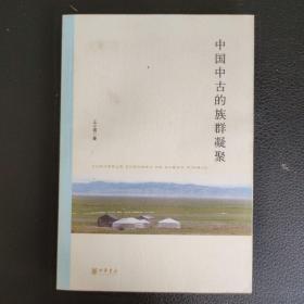 中国中古的族群凝聚《编号C62》