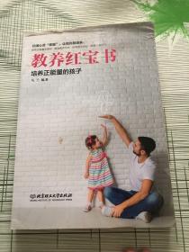 教养红宝书:培养正能量的孩子
