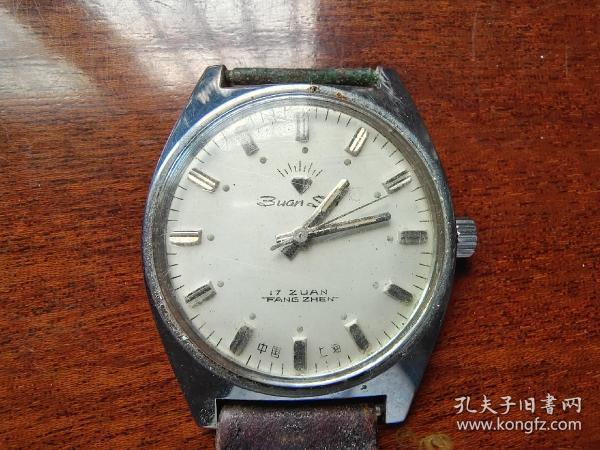 7080年代 钻石牌(152)机械手表