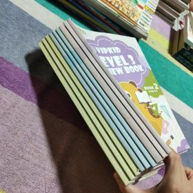 VIPKID LEVEL 3REVIEW BOOK(4-6、7-9、10-12、)VIPKID LEVEL 4REVIEW BOOK1(1-3、4-6、7-9)VIPKID LEVEL 5 REVIEW BOOK1(1-3、7-9、10-12)【9本合售】