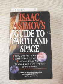 Isaac Asimov'S Guide To Earth/