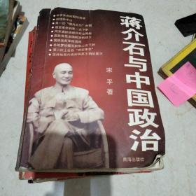 蒋介石与中国政治