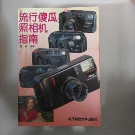 流行傻瓜照相机