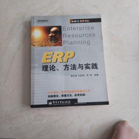 ERP理论方法与实践/信息化经典书丛