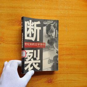 断裂:世纪末的文学事故——自由作家访谈录【馆藏】