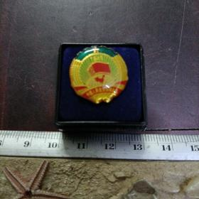 中国人民政治协商会议徽章