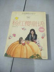 杨红樱童话珍藏版:会走路的小房子