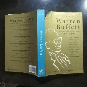 The Essays of Warren Buffett:Lessons for Investors and Managers