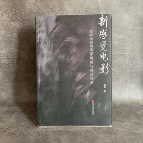 新感觉电影:娄烨电影的美学风格与形式特征