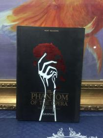 THE PHANTOM OF THE OPERA:Retold by Mint Editorial Team