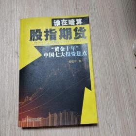 """谁在暗算股指期货:""""黄金十年""""中国七大投资焦点"""