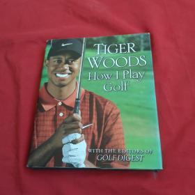 我如何打高尔夫How I Play Golf