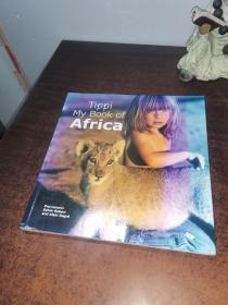 Tippi:My Book of Africa