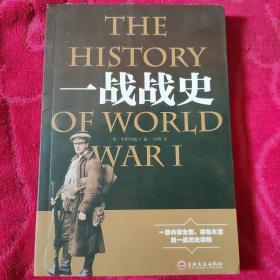 一战战史(大32)