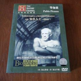 毕加索(DVD)