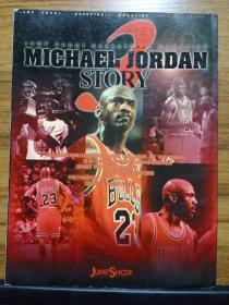 MICHAEL JORDAN STORY