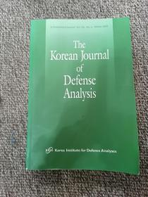 The Korean Journal of Defense Analysis   A Semiannual Journal Vol. XII, No. 2, Winter 2000