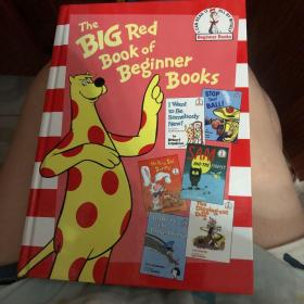 The Big Red Book of Beginner Books大红书 英文原版