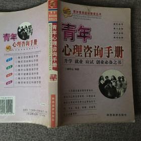 青年素质超前教育丛书:青年心理咨询手册