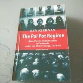 The Pol  Pot  Reglme【波尔布特王朝】