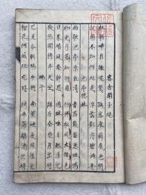 日本诗集(客舍闻子规等),江户精钞本,未见著录。佐藤文库藏本。后有大量空白页