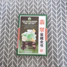 翡翠鉴藏全书(古玩鉴藏全书)