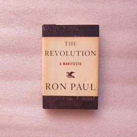 The Revolution:A Manifesto
