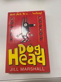 Doghead 【184层】