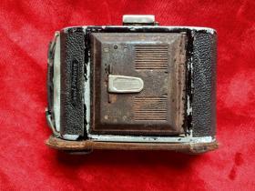 早期德国PRONTOR普浪多照相机