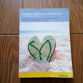 TOURISM: PRINCIPLES AND PRACTICE.Three Edition