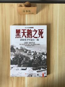 黑天鹅之死:武装党卫军最后一战